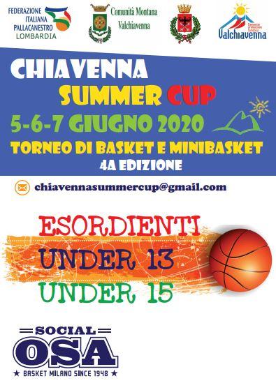 ChiavennaSummerCUP