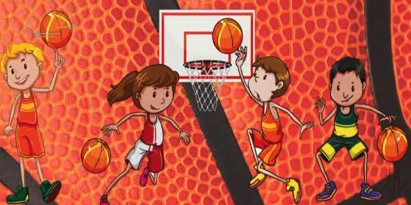 City Camp Basket Milano